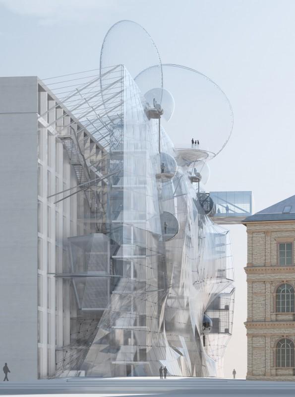 44e97710a University of Applied Arts Vienna | Wolfgang Tschapeller